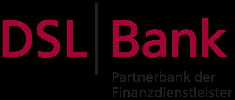 dsl bank - Partnerbank der Finanzdienstleister